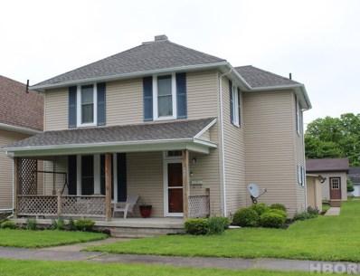 225 N 3rd Street, Upper Sandusky, OH 43351 - #: 138047