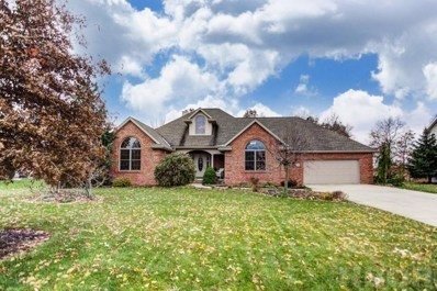 1911 Lakeland Dr, Findlay, OH 45840 - #: 138306