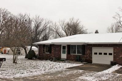 523 Holmes, Deshler, OH 43516 - #: 138358