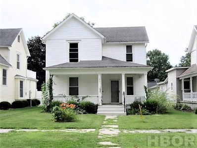 211 2nd St, Findlay, OH 45840 - #: 138377