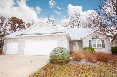 1915 Nicklaus Dr, Findlay, OH 45840 - #: 138411