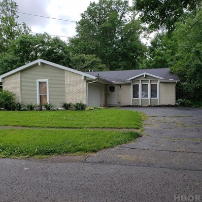 1308 S West St., Findlay, OH 45840 - #: 138412