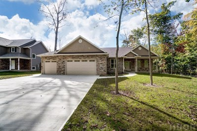 16149 Forest Ln, Findlay, OH 45840 - #: 138867