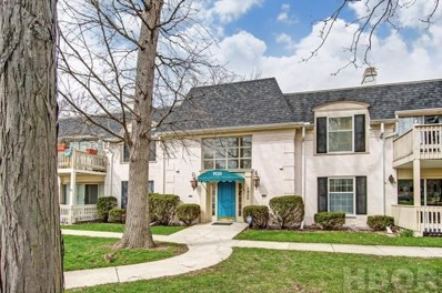 1920 Queenswood Dr, Unit L, Findlay, OH 45840 - #: 138943
