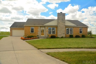 153 James Ct., Findlay, OH 45840 - #: 138968