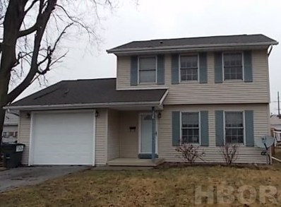 338 Garfield Ave, Findlay, OH 45840 - #: 138990
