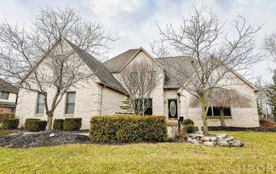 640 Meadowview Dr, Findlay, OH 45840 - #: 139016