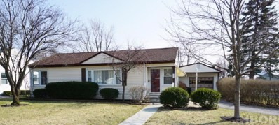 237 Clifton Ave, Findlay, OH 45840 - #: 139055
