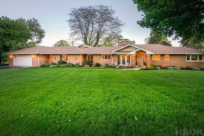 121 Blue Bonnet Dr, Findlay, OH 45840 - #: 139114