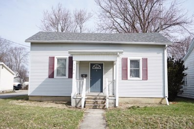 530 Washington St, Findlay, OH 45840 - #: 139118