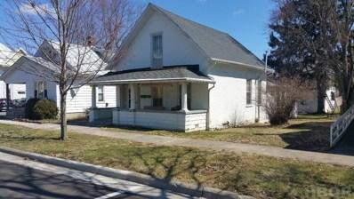 121 S 5th, Upper Sandusky, OH 43351 - #: 139131