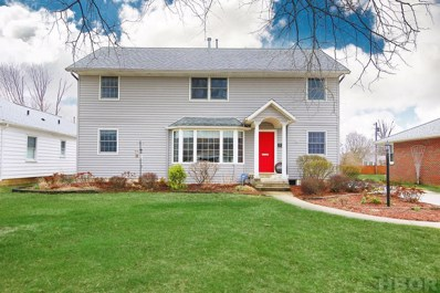 321 7th St, Findlay, OH 45840 - #: 139141