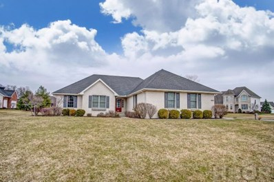 16102 Forest Lake Dr., Findlay, OH 45840 - #: 139148