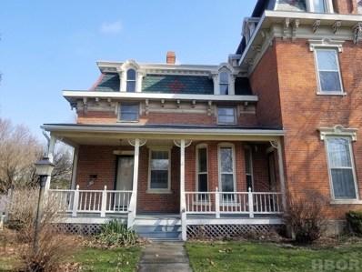 206 N 8th Street, Upper Sandusky, OH 43351 - #: 139149