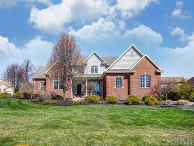 1726 Pinehurst Dr, Findlay, OH 45840 - #: 139187