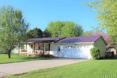 351 Rosemont Dr., Upper Sandusky, OH 43351 - #: 139215