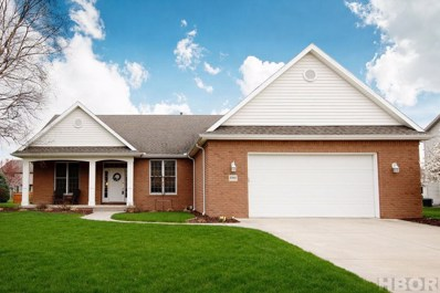 8365 Indian Lake Dr, Findlay, OH 45840 - #: 139235