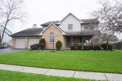 112 Christy Ct, McComb, OH 45858 - #: 139264