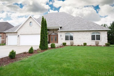 8398 Lakeside Dr, Findlay, OH 45840 - #: 139265