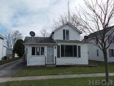 291 S Main St, McComb, OH 45858 - #: 139303
