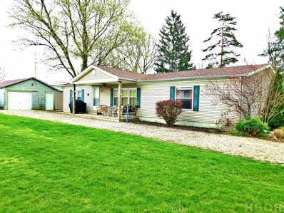 443 S Harley St, Tiffin, OH 44883 - #: 139310