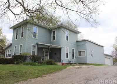 459 N 5th Street, Upper Sandusky, OH 43351 - #: 139339