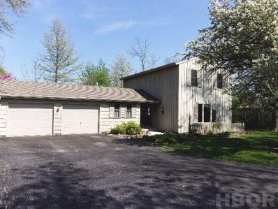 7473 Township Rd 212, Findlay, OH 45840 - #: 139393