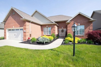 2764 Timberview Ct, Findlay, OH 45840 - #: 139484