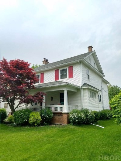 126 3RD St, Findlay, OH 45840 - #: 139495