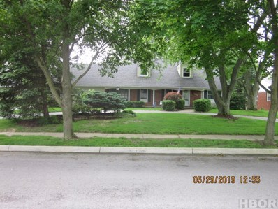 401 Church Hill, Findlay, OH 45840 - #: 139587