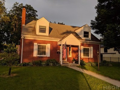 865 S Cory St, Findlay, OH 45840 - #: 139691