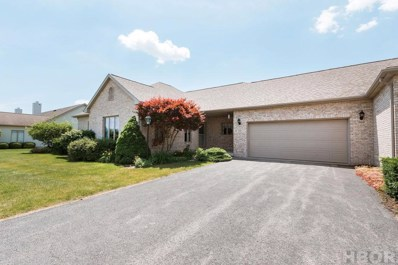 603 W Lake Ct, Findlay, OH 45840 - #: 139803