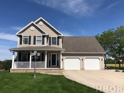 657 Apple Blossom, Arlington, OH 45814 - #: 139809