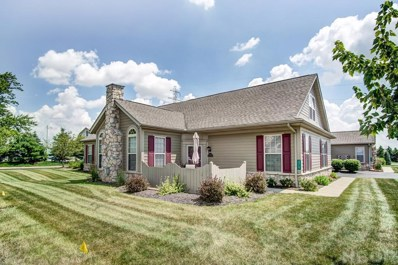 7715 E Watermark Dr, Findlay, OH 45840 - #: 139869