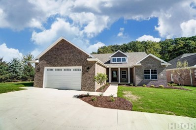 2772 Timberview Ct, Findlay, OH 45840 - #: 139898