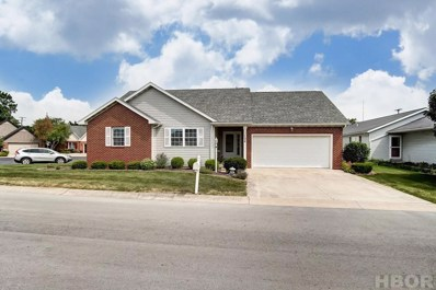 124 W Meade Ave, Findlay, OH 45840 - #: 139982