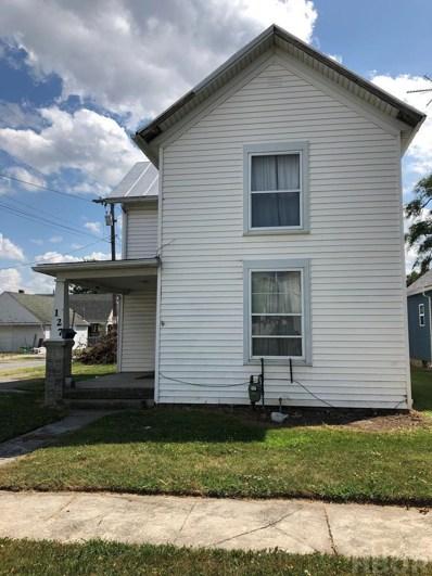127 Madison Ave, Findlay, OH 45840 - #: 140121