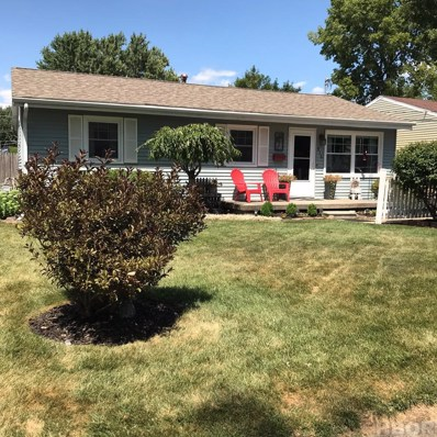 516 Rector Ave, Findlay, OH 45840 - #: 140166