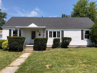122 Ely Ave, Findlay, OH 45840 - #: 140168