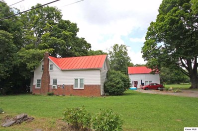 17543 Gambier Road, Mount Vernon, OH 43050 - #: 20180706