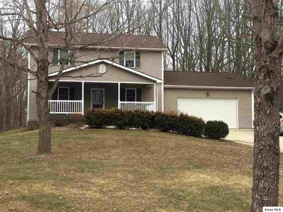 889 Valleywood Heights Dr., Howard, OH 43028 - #: 20190150
