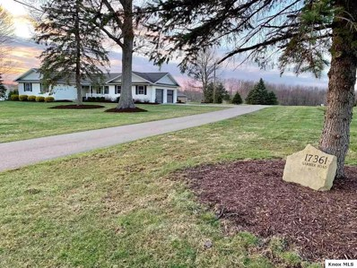 17361 Gambier Road, Mount Vernon, OH 43050 - #: 20190251