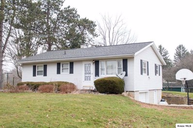 12105 Armentrout Road, Fredericktown, OH 43019 - #: 20190258
