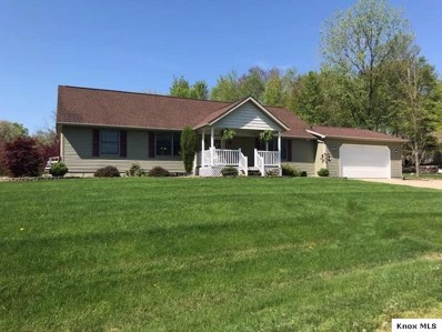2247 Apple Valley Dr, Howard, OH 43028 - #: 20190382