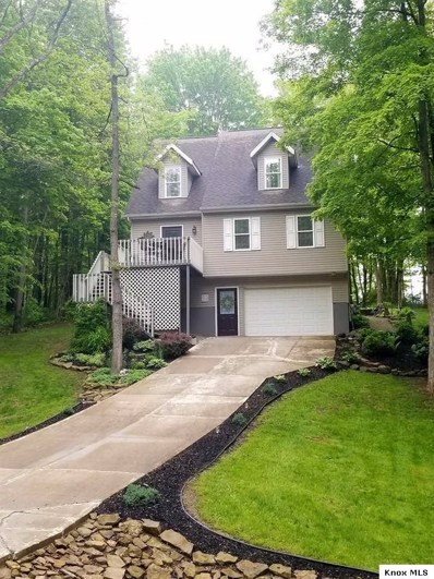677 Floral Valley Drive East, Howard, OH 43028 - #: 20190428