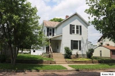 203 E Sugar Street, Mount Vernon, OH 43050 - #: 20190464
