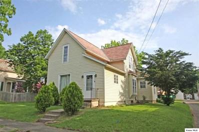 517 E Hamtramck Street, Mount Vernon, OH 43050 - #: 20190465