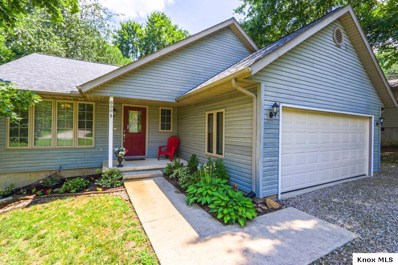 886 Country Club Drive, Howard, OH 43028 - #: 20190615