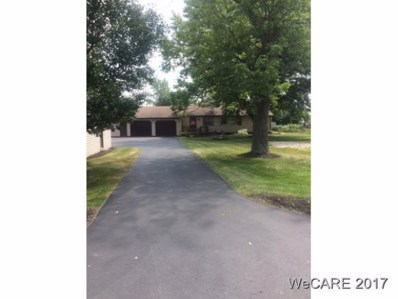 10768 C. R. 293, Lakeview, OH 43331 - #: 104478