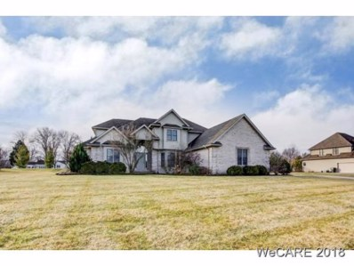 4485 Indian Hill, Lima, OH 45806 - #: 107543